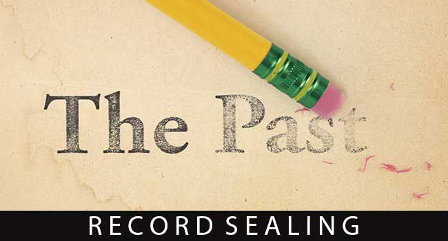 Record Sealing Process in Las Vegas, Nevada