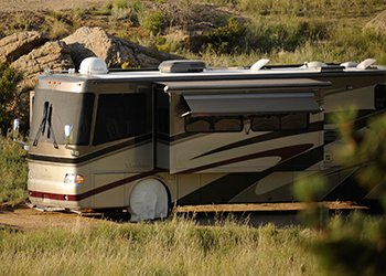 RV Accident Lawyer Explains RV Laws and Liability Claims in Las Vegas, Nevada.